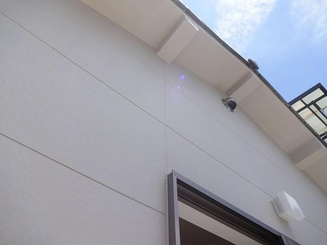 外壁も全てリフォーム済み。構造部分も補強もしました。当社ブログでご紹介しています。