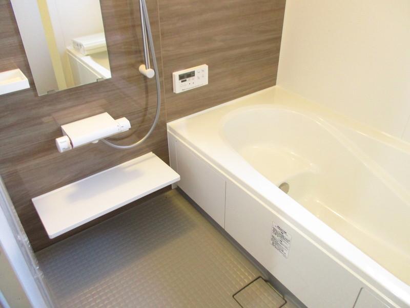 浴室暖房乾燥機つき