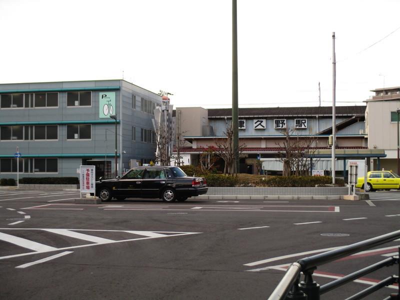 JR阪和線津久野駅徒歩13分