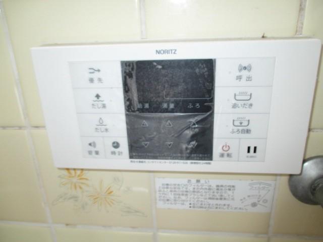浴室 リモコン
