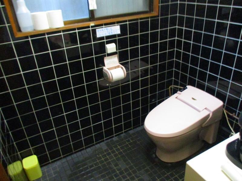 1F トイレは各階にあります
