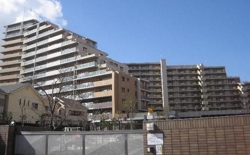 全300戸のマンションです。PL花火もバッチリですよ。