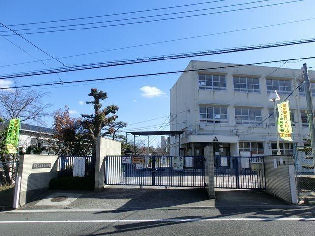 三原台小学校