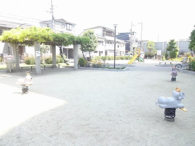 広々専用公園