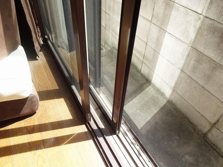 LDKはインプラスの2重窓仕様 断熱 防音 結露に有効です