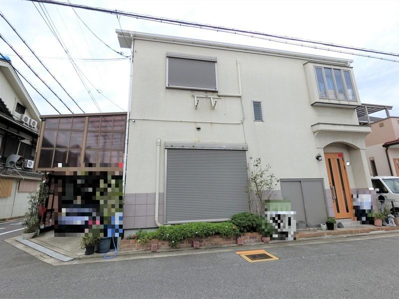 南海本線七道駅まで徒歩5分の立地ですよ。イオンモール堺・鉄砲町5分。毎日のお買い物が大変便利ですね。