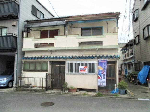 収益物件としてもご検討下さい!堺市駅まで徒歩7分の立地です。