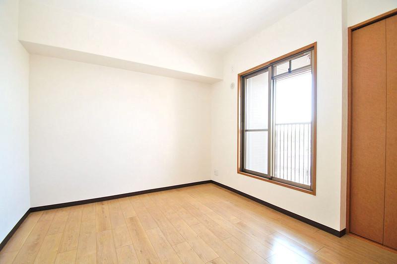 各居室に窓があります
