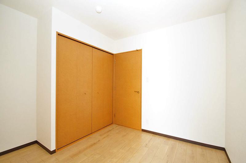 全部屋に窓があるのは、端部屋の特権です