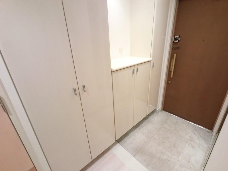 6階部分で眺望良好です。珍しい2面バルコニー プライバシー性の高いお部屋です。