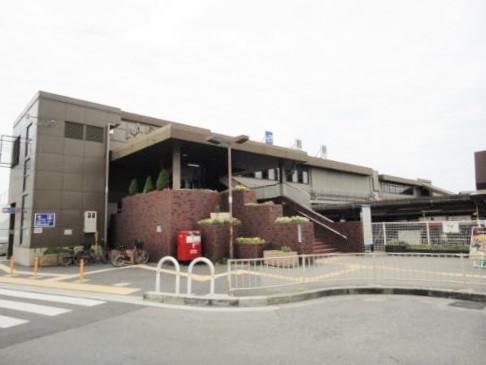 JR阪和線「鳳駅」まで徒歩16分です。