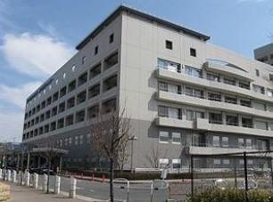 地方独立行政法人大阪府立病院機構大阪母子医療センターまで2441m