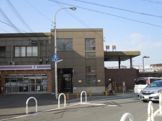 JR阪和線「鳳駅」徒歩8分