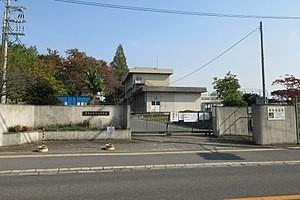 金岡北中学校まで徒歩5分です。お子様の通学も安心ですね。
