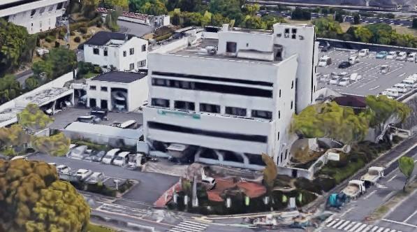 大阪府南堺警察署:1829m。