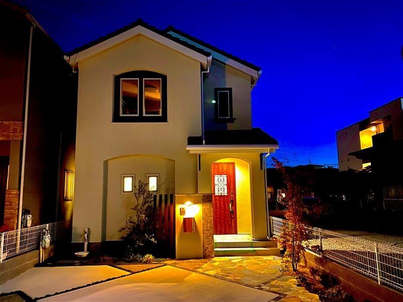 グランヴェルタ堺三国ヶ丘・モデルハウス内覧可能です。お気軽にお問合せ下さい。