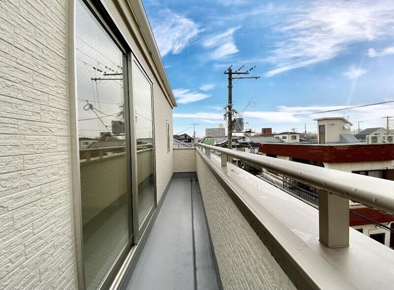 ホームセンターコーナン堺高須店まで徒歩7分