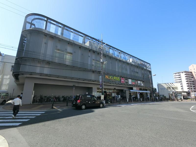 南海高野線・JR阪和線「三国ヶ丘」駅