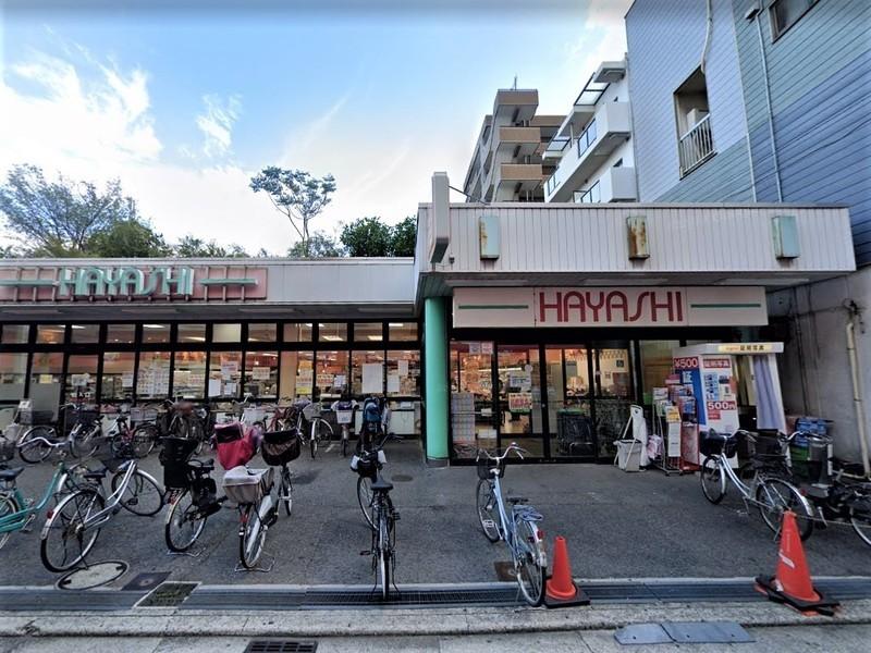 スーパーはやし堺市駅前店 徒歩7分