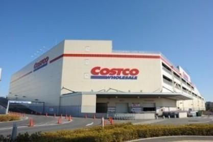 まとめ買いは、「コストコ」へ行こう