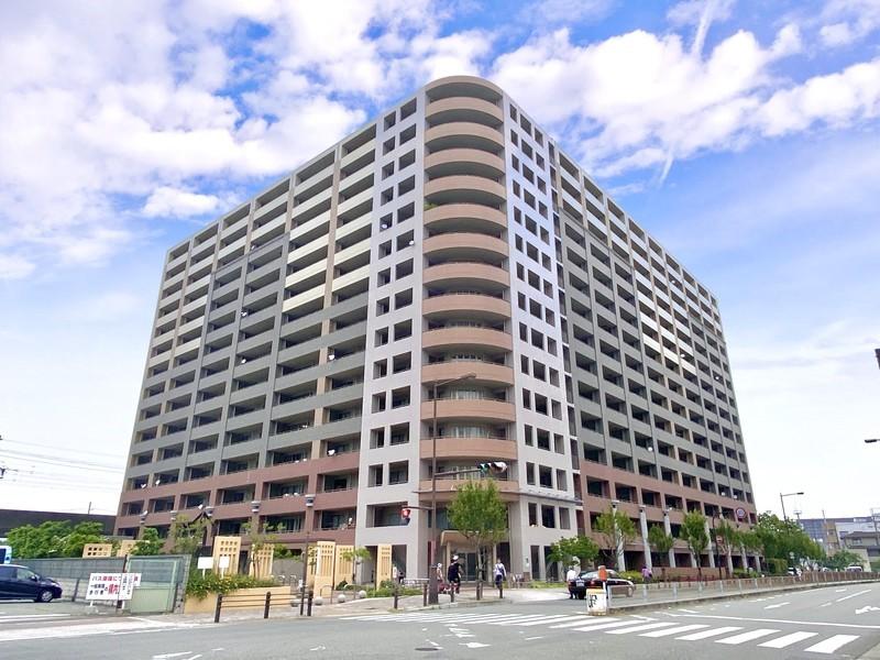 オール電化マンション 南海本線「堺」駅徒歩3分 商業施設・スーパーも近く買い物も便利