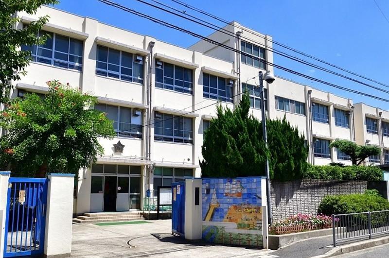 堺市立市小学校550m