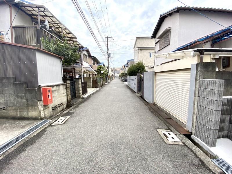 大阪メトロ御堂筋線・南海高野線・泉北高速鉄道との3WAYアクセス可能です。