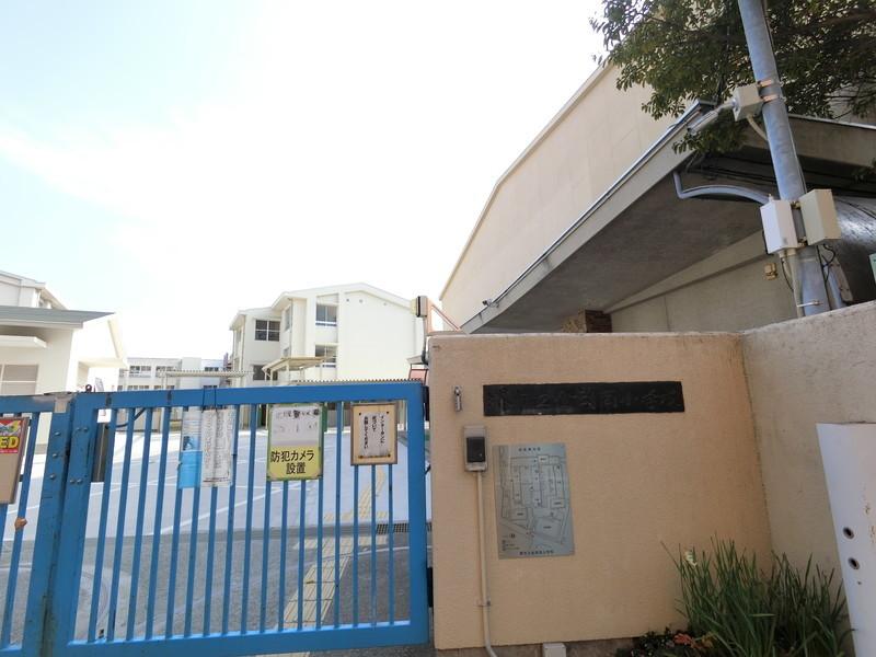 金岡南小学校