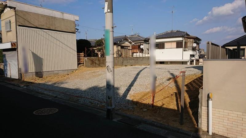 JR阪和線「上野芝」駅徒歩9分。