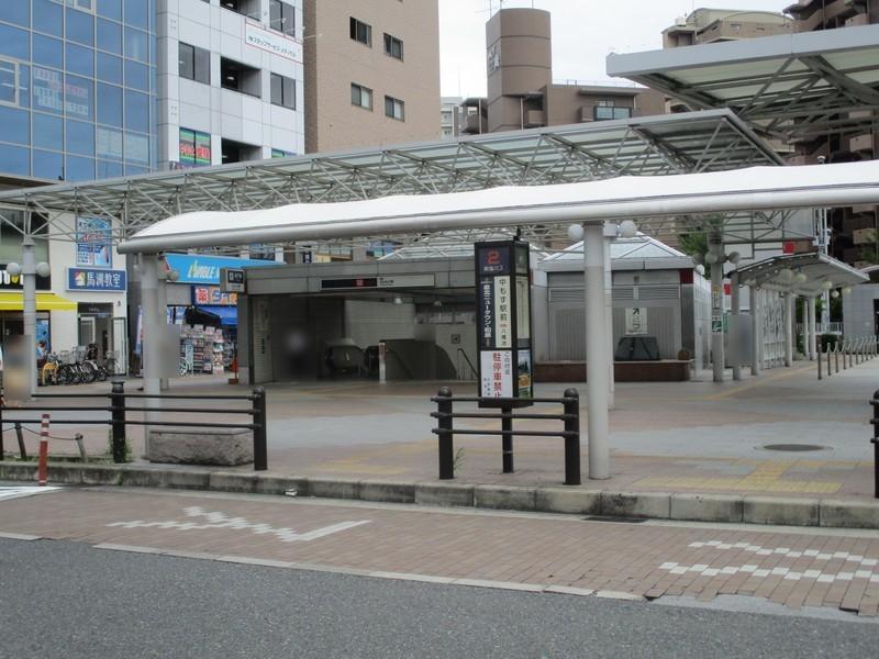 大阪メトロ御堂筋線「なかもず」駅より徒歩12分