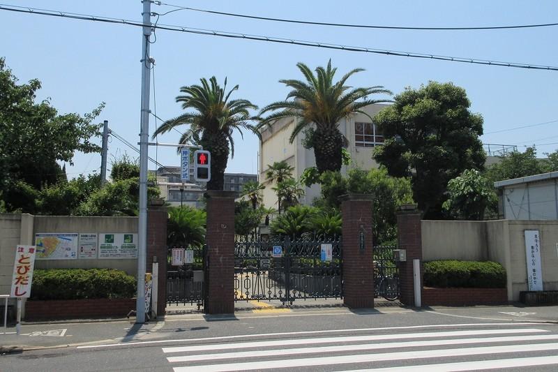 堺市立錦綾小学校 徒歩4分