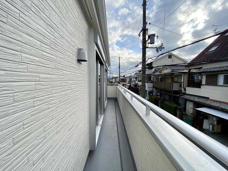 ウエルシア堺草尾店 徒歩14分