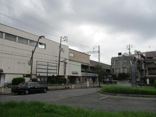南海本線「石津川」駅まで徒歩10分