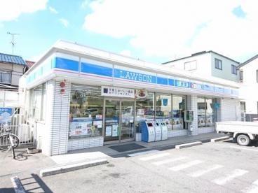 ローソン堺浜寺元町一丁店まで384m 徒歩5分