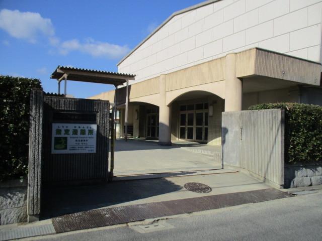 堺市立浜寺昭和小学校まで617m 徒歩8分