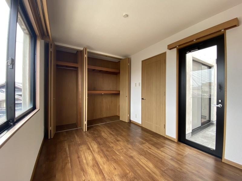 3階洋室5帖