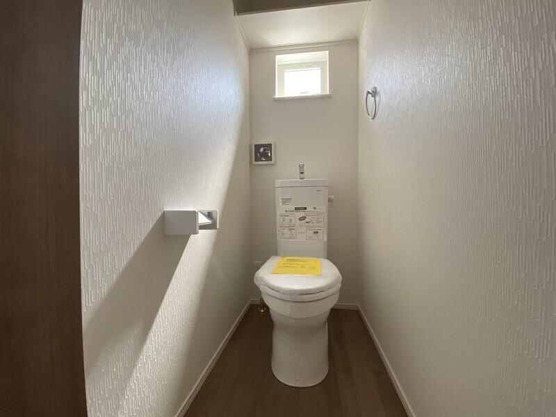 【2F トイレ】