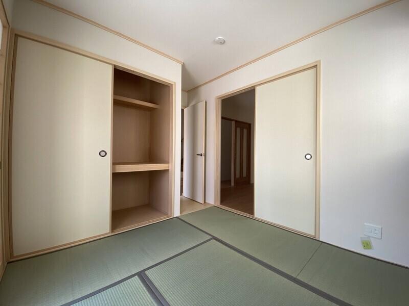 【和室 5帖】