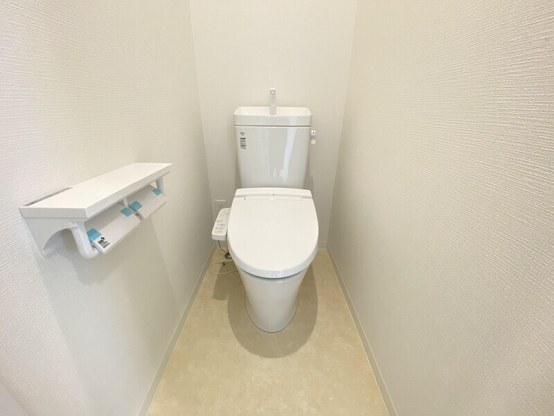 【2Fトイレ】